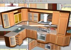 اسطورة تصميم المنزل Woody
